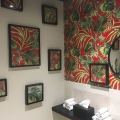 Qualys Le Londres Hotel Et Appartments Сомюр интерьер отеля
