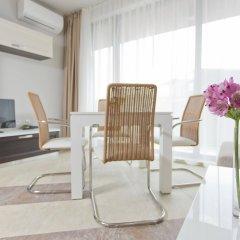 Отель Galeon Residence & SPA Солнечный берег комната для гостей фото 4