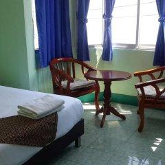 Rungtawan Hostel комната для гостей фото 4