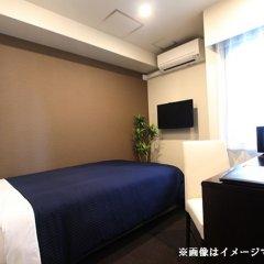 Hotel Livemax Tokyo Bakurocho Токио комната для гостей