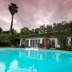 Отель Quinta Minuvida Orchard Lodge бассейн фото 2