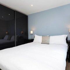 Отель Gillespie Road комната для гостей фото 3