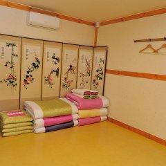 Отель Sodam Hanok Guesthouse Южная Корея, Сеул - 1 отзыв об отеле, цены и фото номеров - забронировать отель Sodam Hanok Guesthouse онлайн детские мероприятия