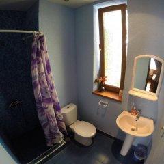 Hostel Glide ванная