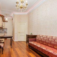 Апартаменты GM Apartment Kamergerskiy 2-21 комната для гостей фото 3