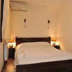 Отель Slavova Krepost Болгария, Сандански - отзывы, цены и фото номеров - забронировать отель Slavova Krepost онлайн фото 3