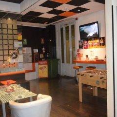 Отель Hostels MeetingPoint Испания, Мадрид - отзывы, цены и фото номеров - забронировать отель Hostels MeetingPoint онлайн питание фото 3