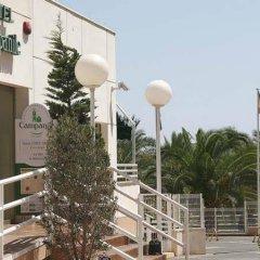 Отель Campanile Alicante фото 4