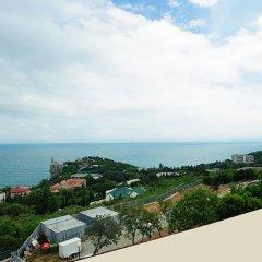 Гостиница Эрпан в Гаспре отзывы, цены и фото номеров - забронировать гостиницу Эрпан онлайн Гаспра пляж фото 2