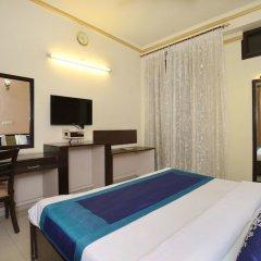 Отель OYO 139 Hanh Long удобства в номере