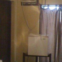 Hotel el Estadio Луизиана Ceiba ванная