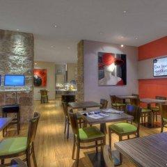 Отель Best Western Hotel Roosevelt Франция, Ницца - отзывы, цены и фото номеров - забронировать отель Best Western Hotel Roosevelt онлайн питание фото 3