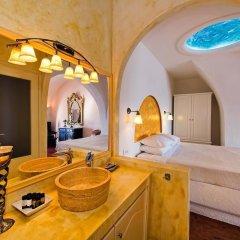 Отель Lava Suites and Lounge ванная