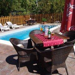 Hotel Buena Vissta бассейн