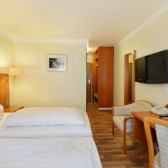 Bellevue Hotel Дюссельдорф комната для гостей фото 4