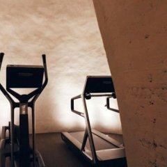 Отель Sant Francesc Hotel Singular Испания, Пальма-де-Майорка - отзывы, цены и фото номеров - забронировать отель Sant Francesc Hotel Singular онлайн фитнесс-зал фото 2