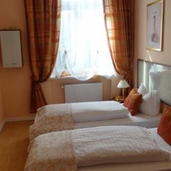 Hotel Villa Konstanz Берлин детские мероприятия