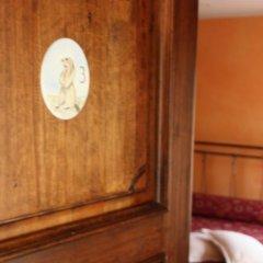 Отель Lo Teisson Bed And Breakfast Поллейн интерьер отеля фото 3