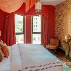Отель Dream Inn Dubai - Old Town Miska комната для гостей фото 4