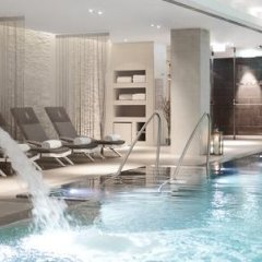 Отель The Ritz Carlton Vienna Вена бассейн
