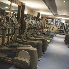 Thorpe Park Hotel and Spa фитнесс-зал фото 4
