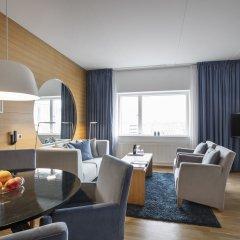 Отель Scandic Aalborg City комната для гостей