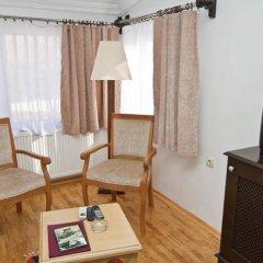 Отель Ugurlu Thermal Resort Spa & Kaplica Kur Merkezi Газиантеп комната для гостей фото 4