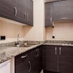 Hotel Apartamentos Vistasol & Spa в номере
