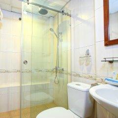 Отель Gia Thinh Ханой ванная
