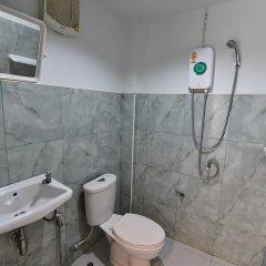 Отель Bann Ongsakul Ланта ванная фото 2