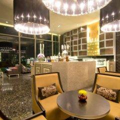 Отель Way Hotel Таиланд, Паттайя - 2 отзыва об отеле, цены и фото номеров - забронировать отель Way Hotel онлайн гостиничный бар
