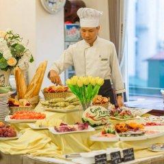Rosaliza Hotel Hanoi