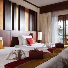 Отель Baan Karonburi Resort комната для гостей фото 4