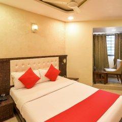 Отель FabHotel Golden Park Jogeshwari West комната для гостей фото 2