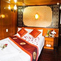 Отель Halong Bay Aloha Cruises детские мероприятия