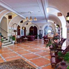 Ravello Art Hotel Marmorata Равелло интерьер отеля