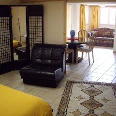 Отель Mas des Oliviers комната для гостей фото 3