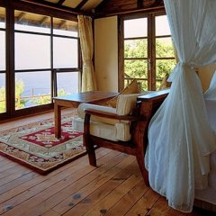 Отель Kabak Avalon Bungalows Патара комната для гостей фото 4