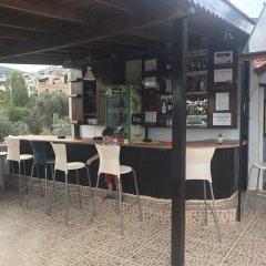 Lizo Hotel гостиничный бар