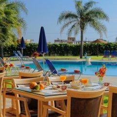 Отель Socrates Hotel Греция, Малия - 1 отзыв об отеле, цены и фото номеров - забронировать отель Socrates Hotel онлайн фото 3