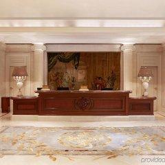King George, A Luxury Collection Hotel Афины интерьер отеля