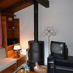 Отель Ismene, Chalet удобства в номере