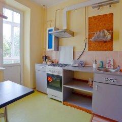 Апартаменты StudioMinsk Apartments в номере