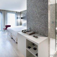 Отель Barcelo Hamburg Германия, Гамбург - 3 отзыва об отеле, цены и фото номеров - забронировать отель Barcelo Hamburg онлайн комната для гостей