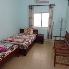 Banana Homestay And Hostel Хойан комната для гостей фото 4
