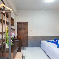Отель Journey Guesthouse Таиланд, Пхукет - отзывы, цены и фото номеров - забронировать отель Journey Guesthouse онлайн фото 4