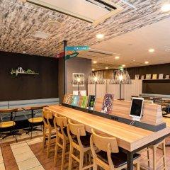 Отель Comfort Hotel Yokohama Kannai Япония, Йокогама - отзывы, цены и фото номеров - забронировать отель Comfort Hotel Yokohama Kannai онлайн развлечения