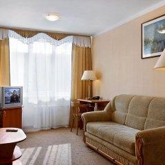 Гостиница Садко 3* Стандартный номер с двуспальной кроватью фото 9