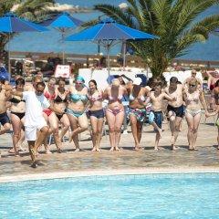 Отель Mareblue Beach Корфу фитнесс-зал