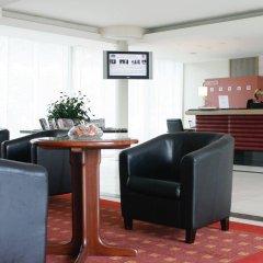 Отель Best Western Premier Hotel Weinebrugge Бельгия, Брюгге - 1 отзыв об отеле, цены и фото номеров - забронировать отель Best Western Premier Hotel Weinebrugge онлайн интерьер отеля